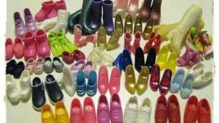 「どんな靴でも買い取ります」って電話がかかってきた