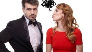 夫への不満は、爆発させるべきなのか、このまま時が解決するのを待つべきか