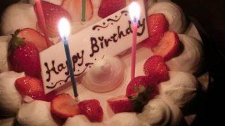 祝9歳♪次男坊の誕生日プレゼントは!?